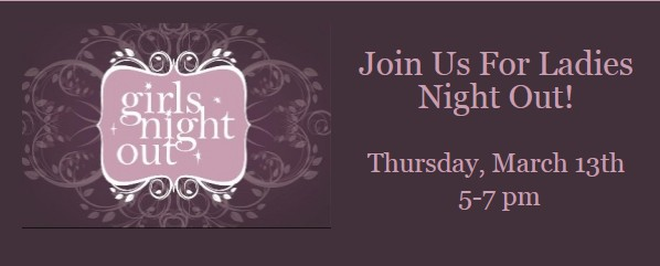 Ladies Night Out!