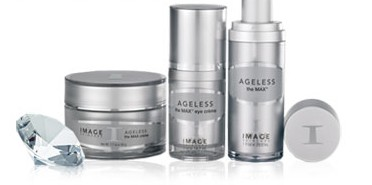 Image Skincare anti-aging products