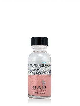 image of m.a.d. skincare